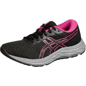 Gel-Excite 7 Laufschuh Damen, schwarz / pink, zoom bei OUTFITTER Online