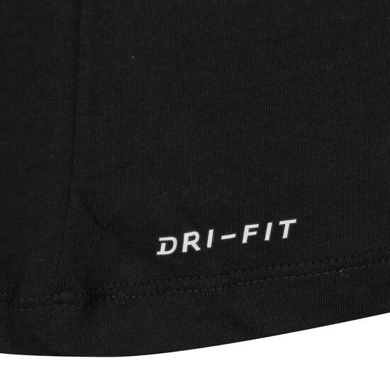 Dry Just Do It Trainingsshirt Herren, schwarz, zoom bei OUTFITTER Online