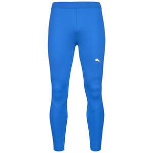 LIGA Baselayer Long Trainingstight Herren, blau, zoom bei OUTFITTER Online
