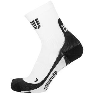 Short Socks Kompressionssocken Herren, Weiß, zoom bei OUTFITTER Online
