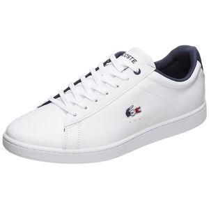 Carnaby Evo Sneaker Herren, weiß / dunkelblau, zoom bei OUTFITTER Online