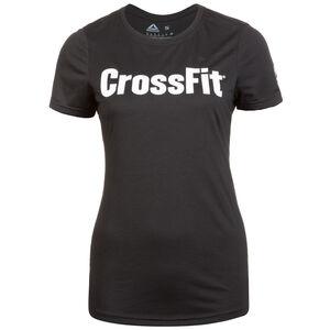 SpeedWick F.E.F. Trainingsshirt Damen, schwarz / weiß, zoom bei OUTFITTER Online