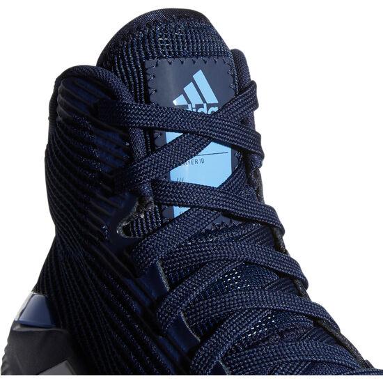 Pro Bounce 2019 Basketballschuh Herren, dunkelblau / weiß, zoom bei OUTFITTER Online