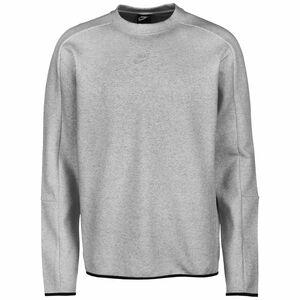 Tech Fleece Sweatshirt Herren, grau / schwarz, zoom bei OUTFITTER Online