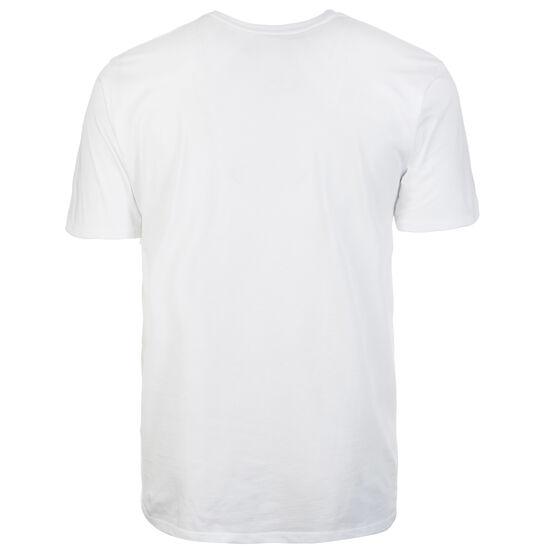 T-Shirt Herren, Weiß, zoom bei OUTFITTER Online