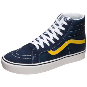 Sk8-Hi ComfyCush Reissue Sneaker, blau, zoom bei OUTFITTER Online
