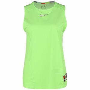F.C. Joga Bonito 2.0 Trainingstank Damen, hellgrün / weiß, zoom bei OUTFITTER Online