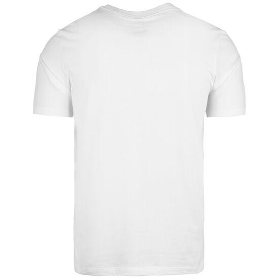 Jordan Classics Crew T-Shirt Herren, weiß / silber, zoom bei OUTFITTER Online
