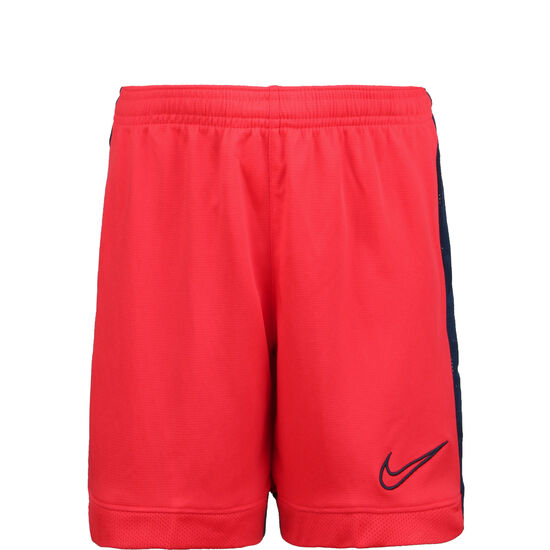 Dry Academy Trainingsshort Kinder, korall / blau, zoom bei OUTFITTER Online