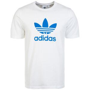 Trefoil T-Shirt Herren, Weiß, zoom bei OUTFITTER Online