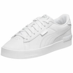 Jada Sneaker Damen, weiß / silber, zoom bei OUTFITTER Online