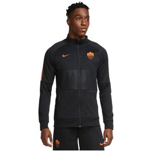 AS Rom I96 Anthem CL Jacke Herren, schwarz / orange, zoom bei OUTFITTER Online