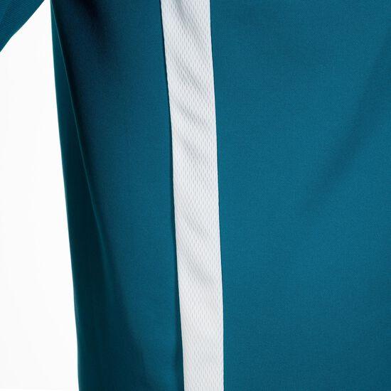 Dry Academy 19 Drill Longsleeve Herren, blau / weiß, zoom bei OUTFITTER Online