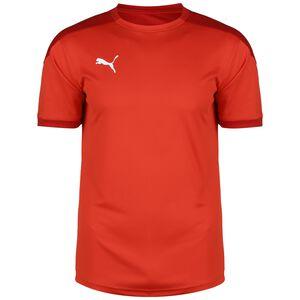 TeamFINAL 21 Trainingsshirt Herren, rot, zoom bei OUTFITTER Online
