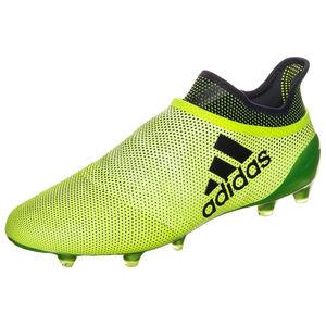 X 17+ Purespeed FG Fußballschuh Herren, Gelb, zoom bei OUTFITTER Online