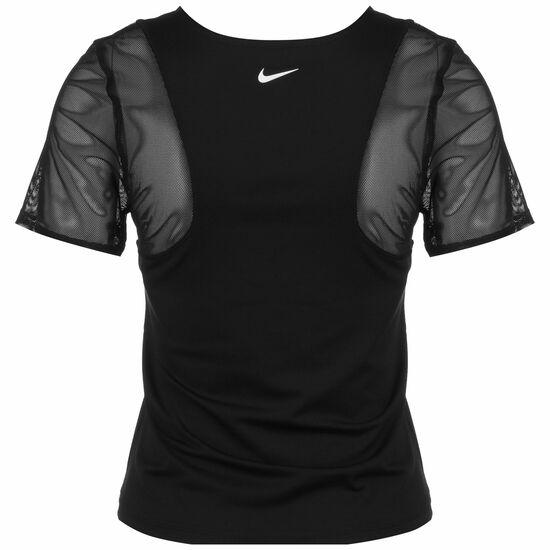 Runway Laufshirt Damen, schwarz / weiß, zoom bei OUTFITTER Online