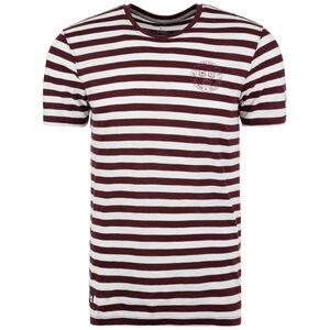 College k T-Shirt Herren, Braun, zoom bei OUTFITTER Online