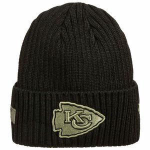 NFL Kansas City Chiefs Salute To Service Beanie, , zoom bei OUTFITTER Online