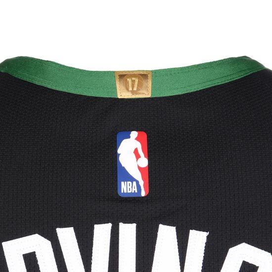 NBA Statement Edition Authentic #11 Irving Basketballtrikot Herren, schwarz / grün, zoom bei OUTFITTER Online