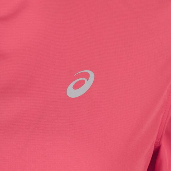 Silver Laufjacke Damen, pink, zoom bei OUTFITTER Online
