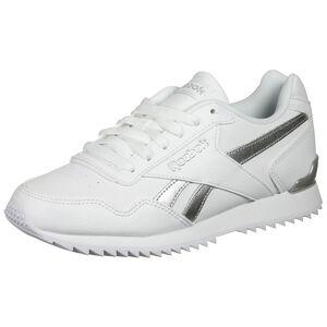 Royal Glide Sneaker Damen, weiß / silber, zoom bei OUTFITTER Online