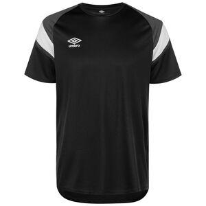 Training Jersey Trainingsshirt Herren, schwarz / weiß, zoom bei OUTFITTER Online