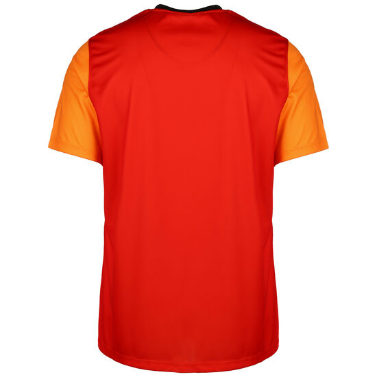 Galatasaray Istanbul Breathe 3rd Trainingsshirt Herren, orange / schwarz, zoom bei OUTFITTER Online
