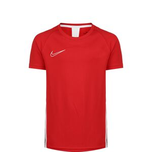 Dry Academy Top Trainingsshirt Kinder, rot / weiß, zoom bei OUTFITTER Online