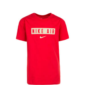 Air Box T-Shirt Kinder, rot, zoom bei OUTFITTER Online