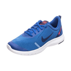 Flex Experience Run 8 Sneaker Kinder, blau, zoom bei OUTFITTER Online