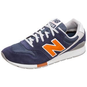 MRL996-D Sneaker Herren, blau / gelb, zoom bei OUTFITTER Online