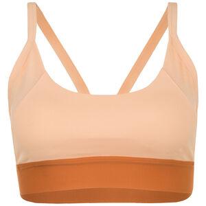 Don't Rest Sport-BH Damen, orange, zoom bei OUTFITTER Online
