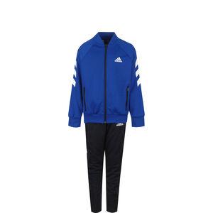 XFG Trainingsanzug Kinder, blau / weiß, zoom bei OUTFITTER Online
