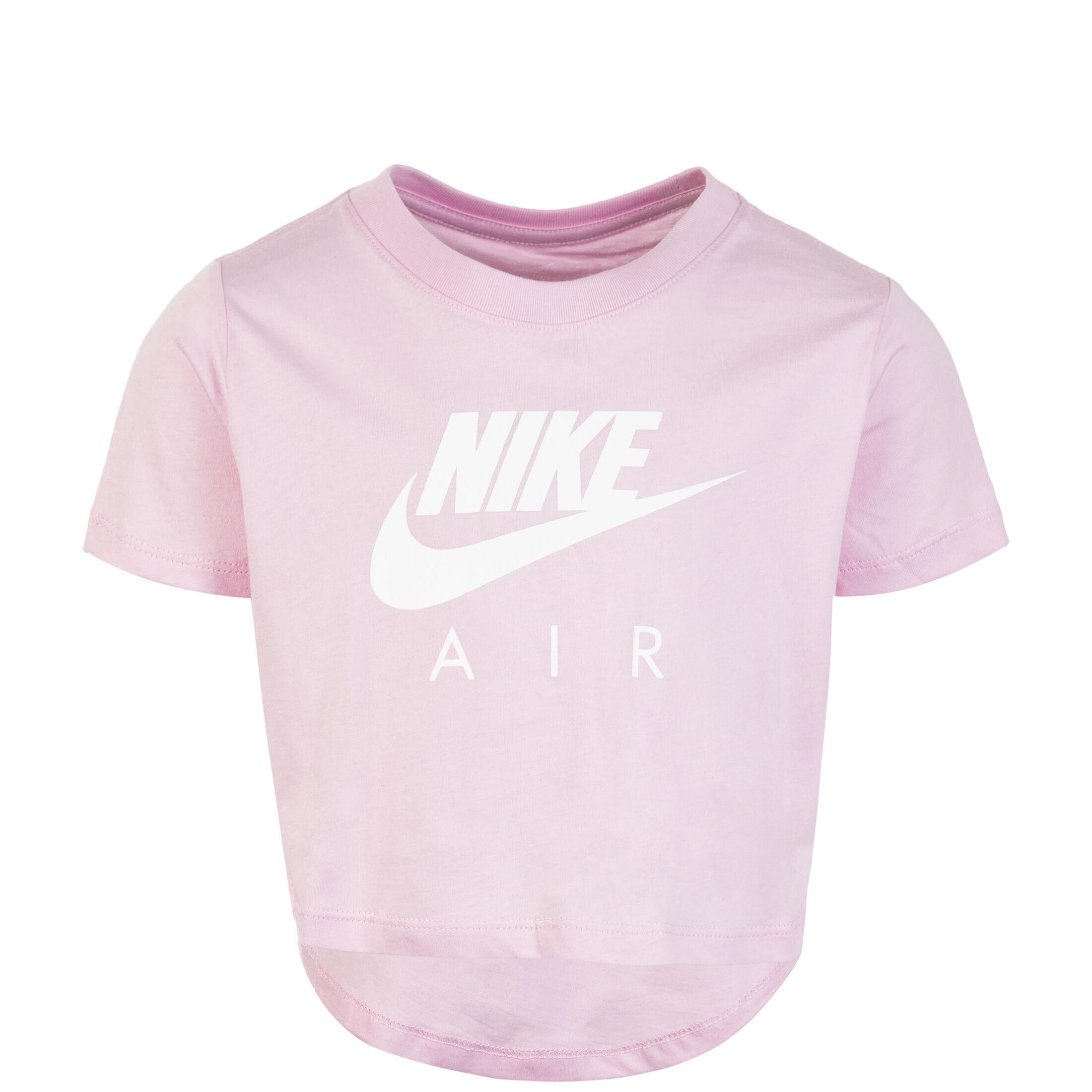 Nike Sportswear Air Crop T Shirt Kinder bei OUTFITTER