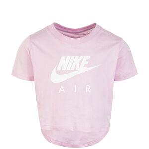 Air Crop T-Shirt Kinder, pink, zoom bei OUTFITTER Online