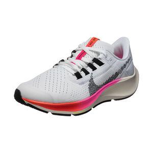 Air Zoom Pegasus 38 Sneaker Kinder, weiß / bunt, zoom bei OUTFITTER Online