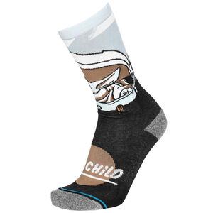 The Child Socken, hellblau / braun, zoom bei OUTFITTER Online