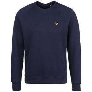 Raglan Pique Sweatshirt Herren, dunkelblau, zoom bei OUTFITTER Online