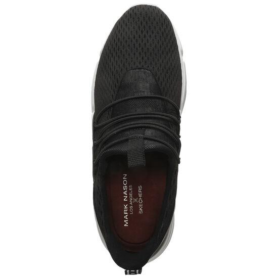 Block Pacific Sneaker Herren, schwarz / weiß, zoom bei OUTFITTER Online