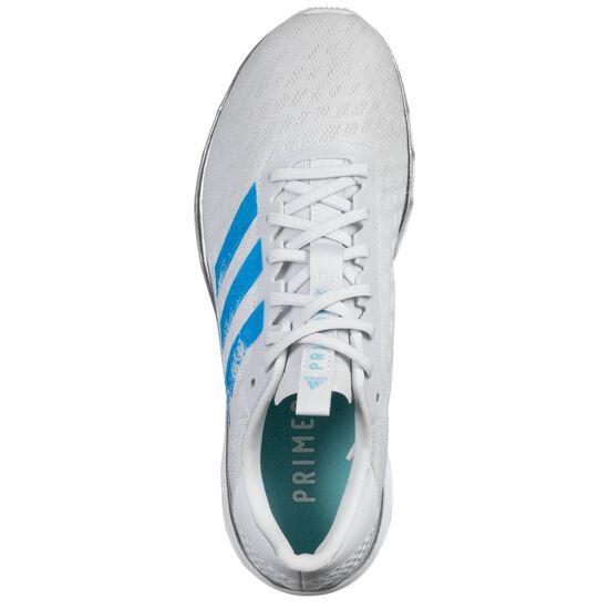 SL20 Primeblue Laufschuh Herren, hellgrau / blau, zoom bei OUTFITTER Online
