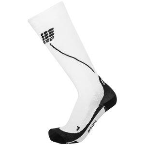 Run Socks 2.0 Kompressionssocken Herren, Weiß, zoom bei OUTFITTER Online