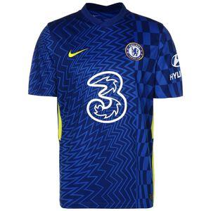 FC Chelsea Trikot Home Stadium 2021/2022 Herren, blau / gelb, zoom bei OUTFITTER Online