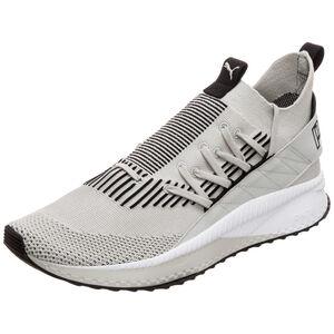 TSUGI Kai Jun Sneaker, grau / schwarz, zoom bei OUTFITTER Online