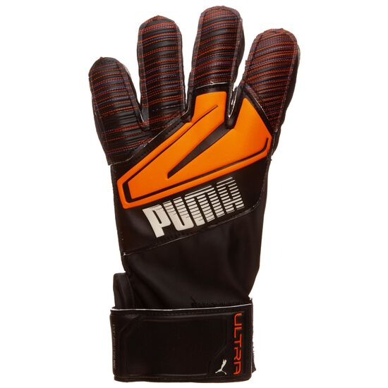 Ultra Protect 3 RC Torwarthandschuh, neonorange / schwarz, zoom bei OUTFITTER Online