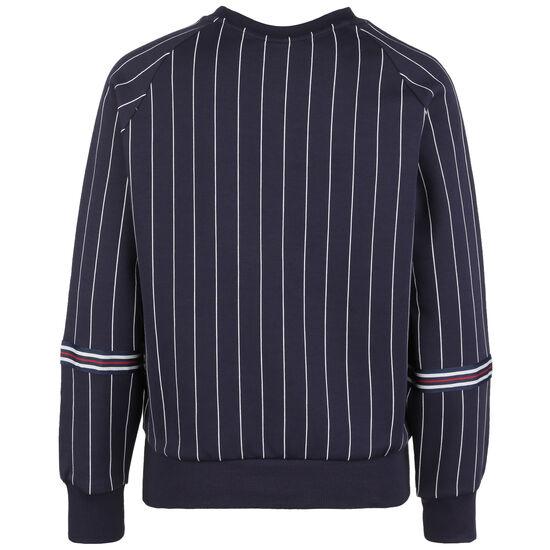 Willa Crew Sweatshirt Damen, dunkelblau / weiß, zoom bei OUTFITTER Online