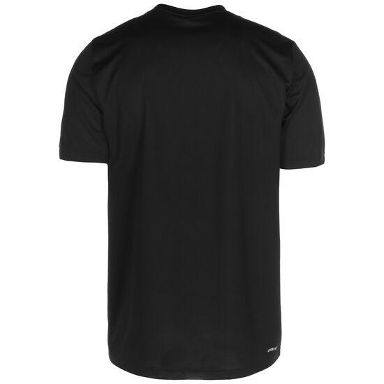 Designed 2 Move Camouflage Aeroready Trainingsshirt Herren, schwarz / oliv, zoom bei OUTFITTER Online