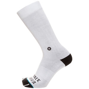 Foundation H8ters Socken, Weiß, zoom bei OUTFITTER Online