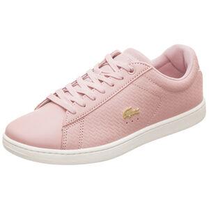 Carnaby Evo Sneaker Damen, altrosa / weiß, zoom bei OUTFITTER Online