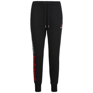 Essentials Icon Jogginghose Damen, schwarz, zoom bei OUTFITTER Online