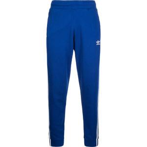 3-Stripes Trefoil Jogginghose Herren, Blau, zoom bei OUTFITTER Online